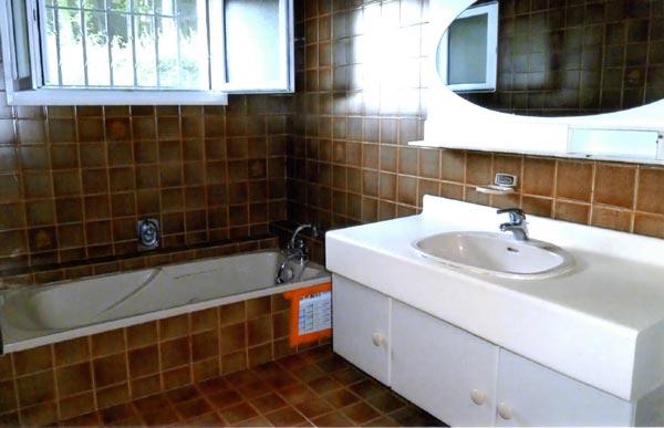 Installation salle de bains Bourg-de-Péage Drôme