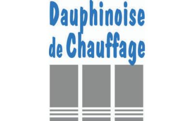 logo Dauphinoise de Chauffage