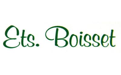 logo Ets Boisset