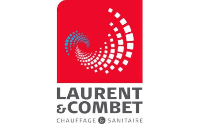 logo Laurent Combet