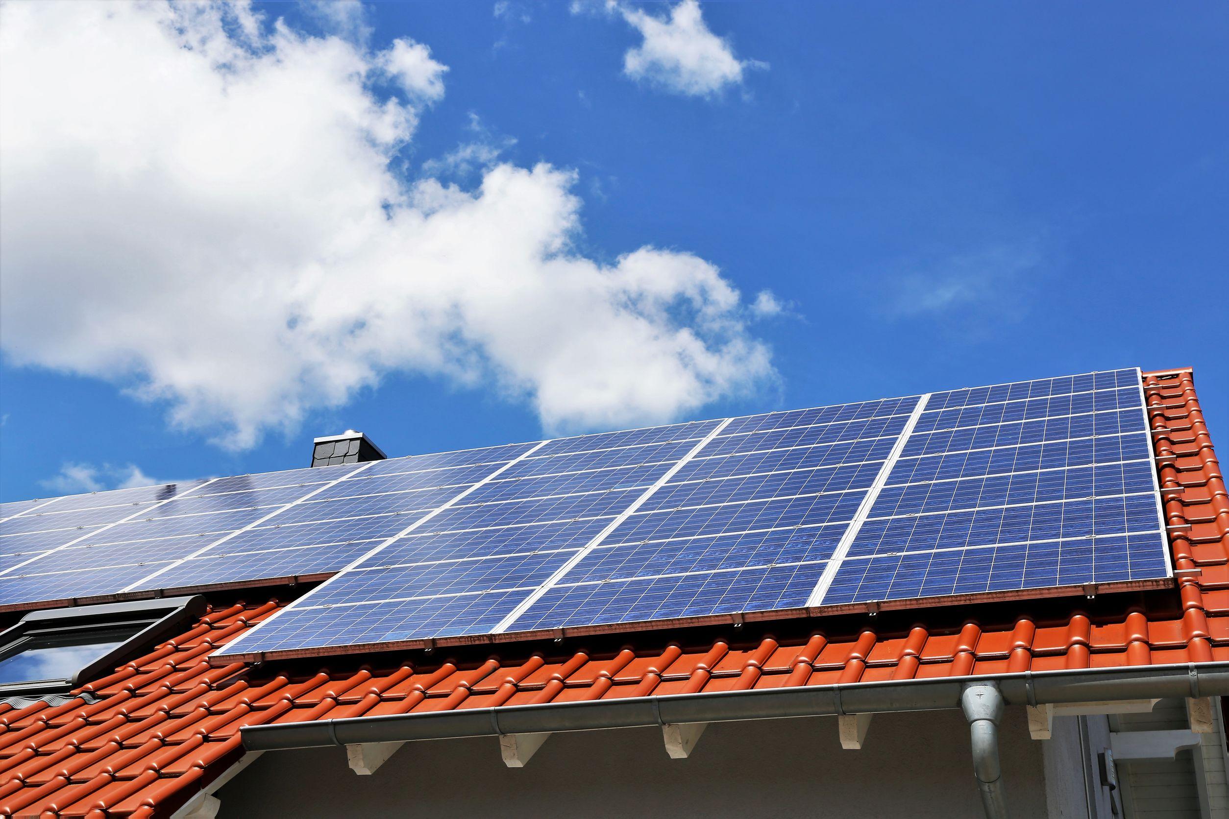 Installation panneaux photovoltaïques Bourg-de-Péage Drôme